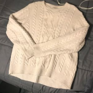 J. Crew Sweaters - Wallace and Barnes (J Crew) Cable Knit Sweater
